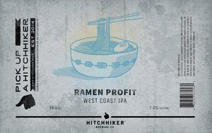 Ramen Profit - West Coast IPA - 4-Pack